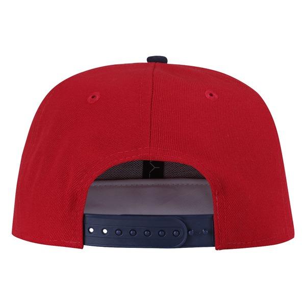 Boné Aba Reta New Era Saint Louis Cardinals - Snapback - Adulto