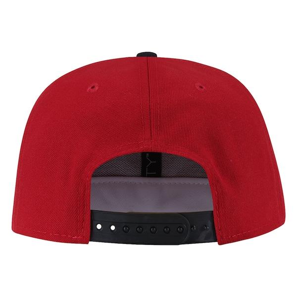 Boné Aba Reta New Era Cincinnati Reds - Snapback - Adulto