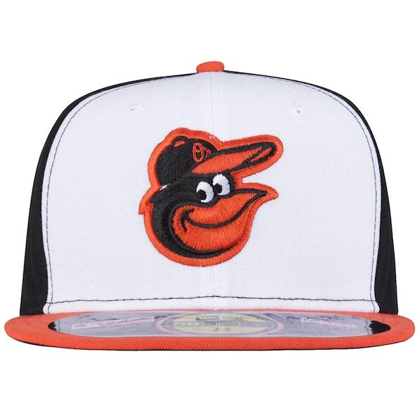 Boné Aba Reta New Era Baltimore Orioles - Fechado - Adulto