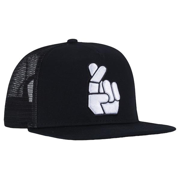 Boné Aba Reta Nike SB Fingers Crossed - Snapback - Trucker - Adulto