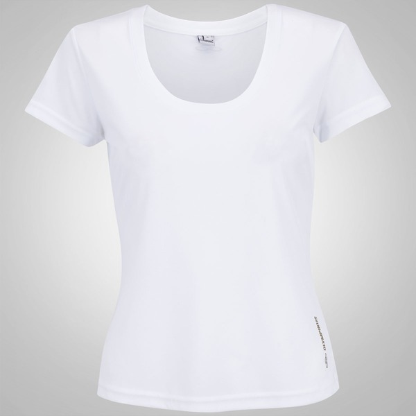 5b1bd44bfc Camiseta Olympikus Essential 15 - Feminina