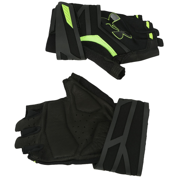 Luvas para Academia Under Armour Resistor - Adulto