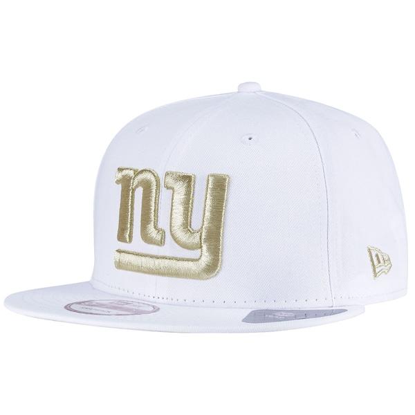 Boné Aba Reta New Era New York Giants - Snapback - Adulto