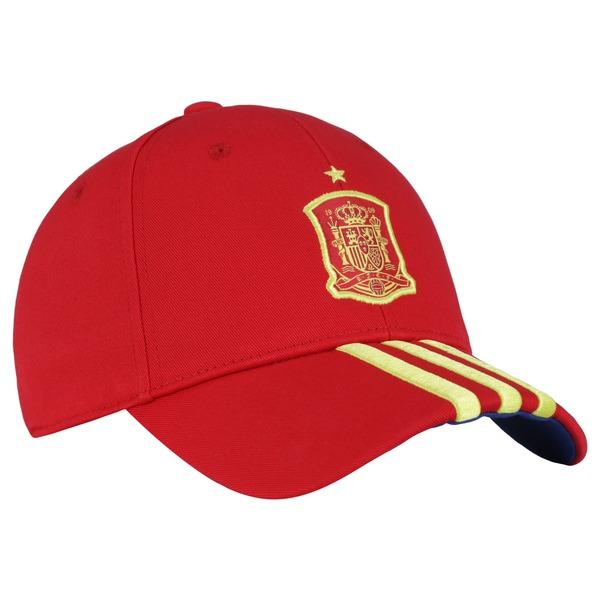 Boné adidas Espanha 3S - Strapback - Adulto