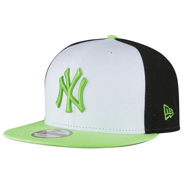 Boné Aba Reta New Era 9FIFTY New York Yankees - Snapback - Adulto