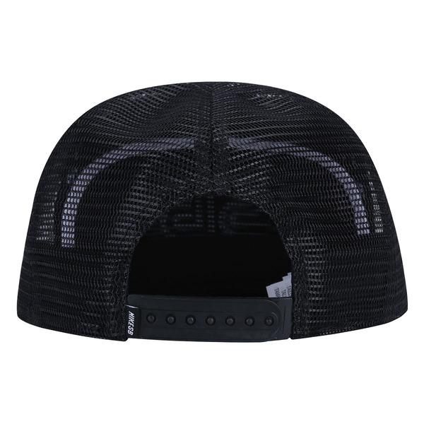 Boné Aba Reta Nike SB City Works - Snapback - Trucker - Adulto
