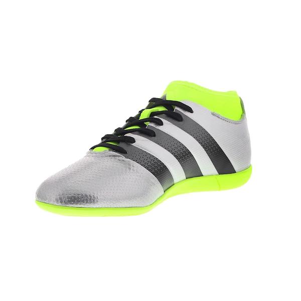 3e745723de Chuteira Futsal adidas Ace 16.3 Primemesh IN - Infantil