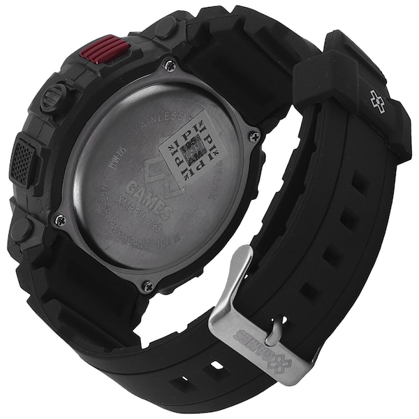 Relógio Digital X Games XMPPD293 - Adulto
