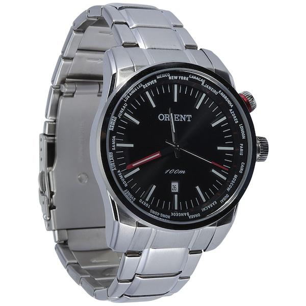 Relógio Analógico Orient MBSS1266 - Masculino
