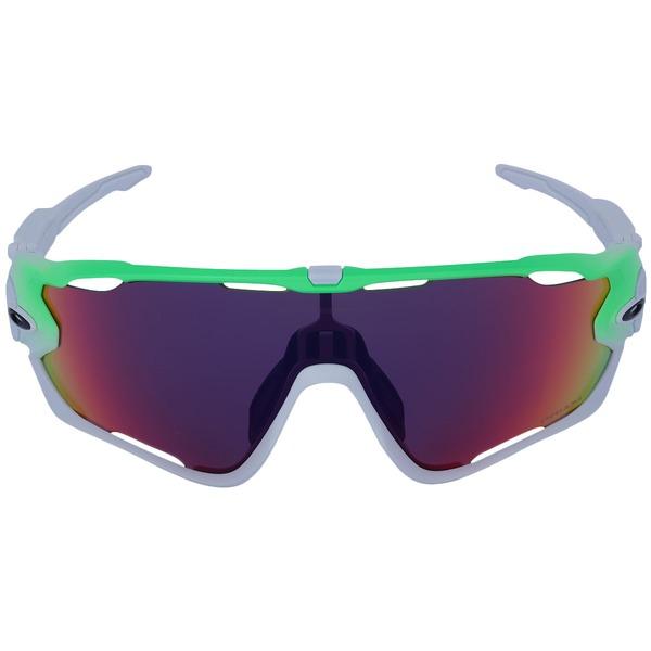 8cfb4b378 Óculos de Sol Oakley Jawbreaker Prizm Green Col - Unissex