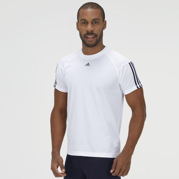 9c82310534c7a Camiseta adidas Base 3S - Masculina