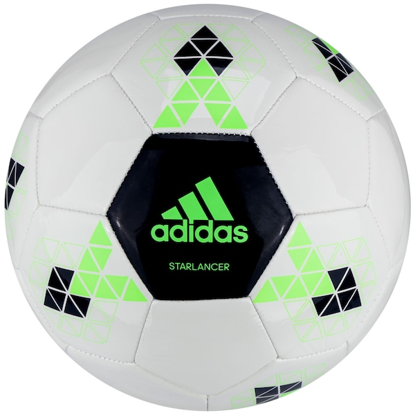 Bola de Futebol de Campo adidas Starlancer V S16
