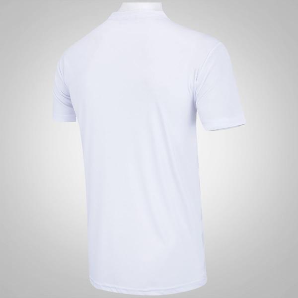 12dda7f8c92ae Camiseta do Santos 2016 Kappa Basic Force - Masculina