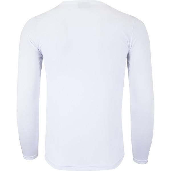 Camisa de Compressão Manga Longa Kappa Grip - Masculina