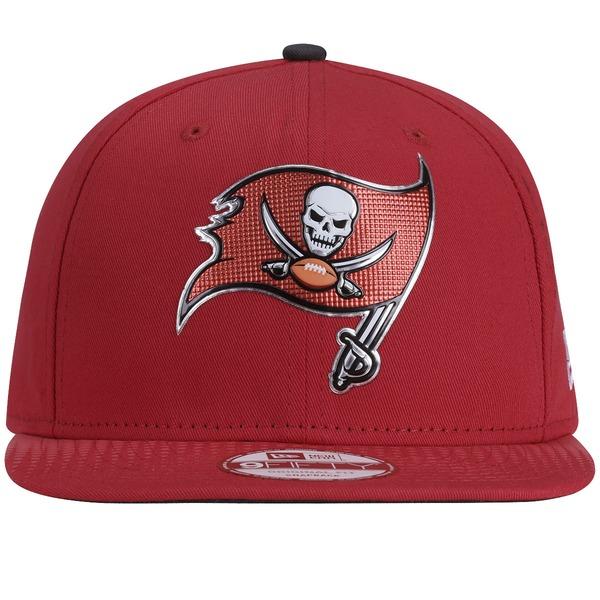 Boné Aba Reta New Era Tampa Bay Buccaneers - Snapback - Adulto