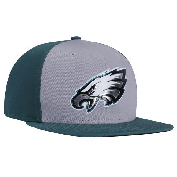 Boné Aba Reta New Era Philadelphia Eagles NFL - Snapback -  Adulto