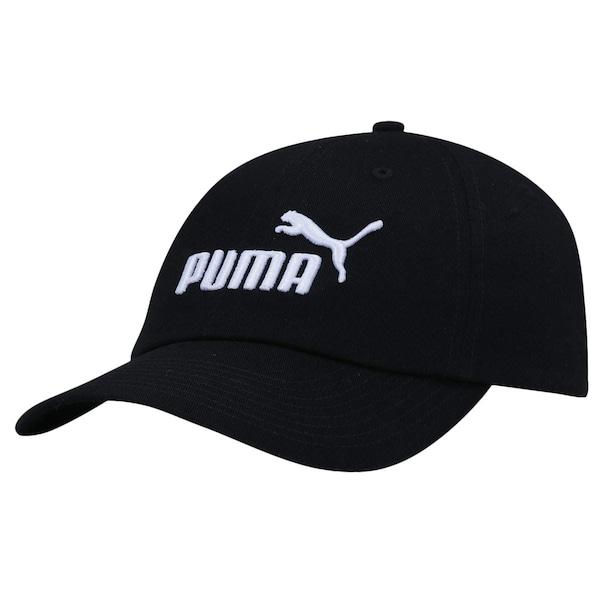 Boné Aba Curva Puma Ess - Strapback - Adulto
