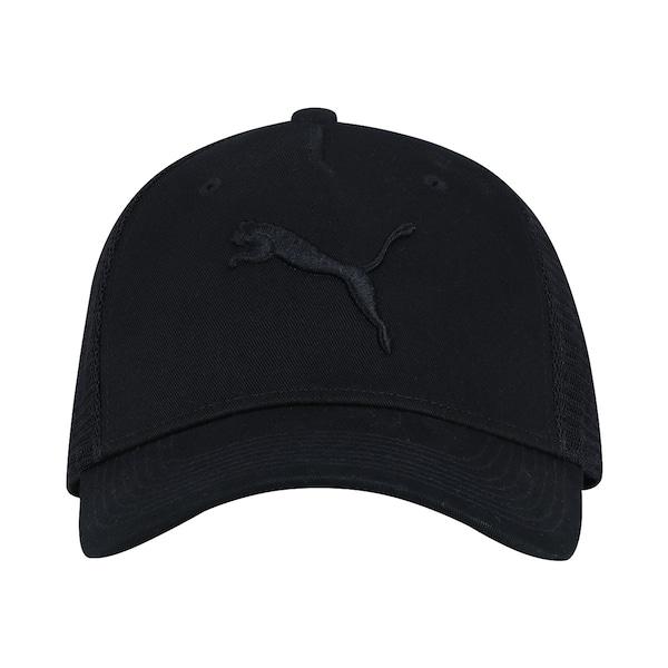Boné Puma Ess - Snapback - Trucker - Adulto
