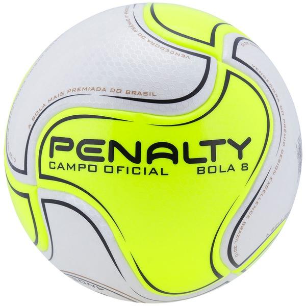 Bola de Futebol de Campo Penalty Oficial S11 8 R1 VI FPF b64cd68fc9436