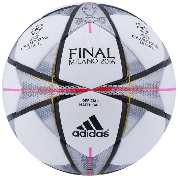 Bola de Futebol de Campo adidas Finale Milano OMB