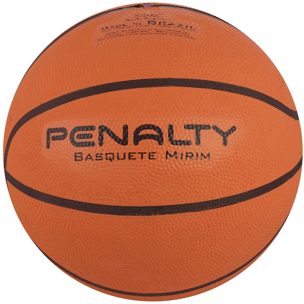 Bola de Basquete Penalty Playoff Mirim VI