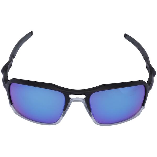 f30e311041f22 ... Óculos de Sol Oakley Triggerman Iridium Polarizado - Unissex ...