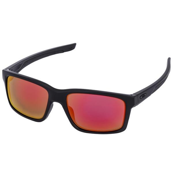 Óculos de Sol Oakley Mainlink Iridium Polarizado - Unissex