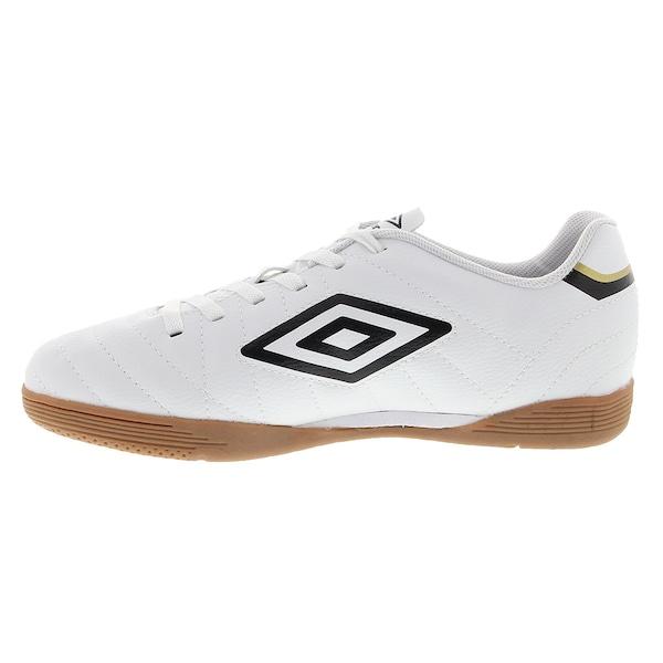 38cb9ae705 Chuteira Futsal Umbro ID Speciali Club - Adulto