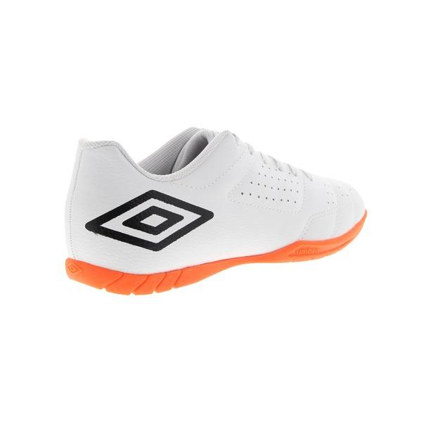 415f9a419e Chuteira Futsal Umbro ID Sala - Adulto