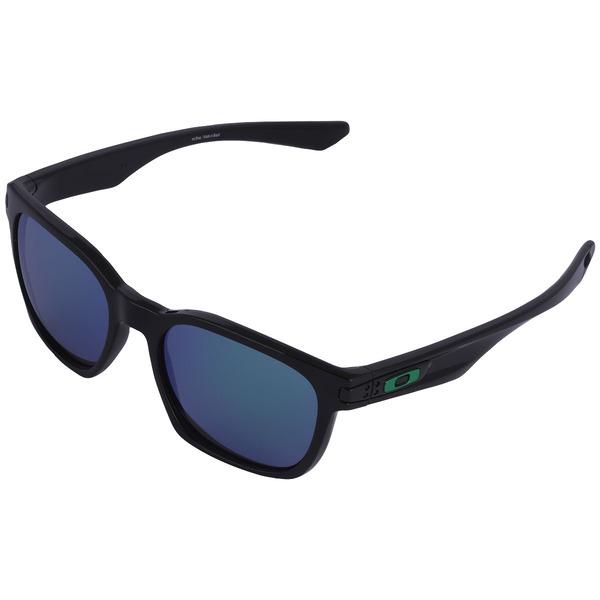Óculos de Sol Oakley Garage Rock Iridium - Unissex