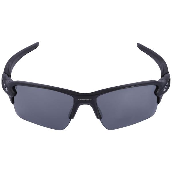 Óculos de Sol Oakley Flak 2.0 XL Iridium - Unissex