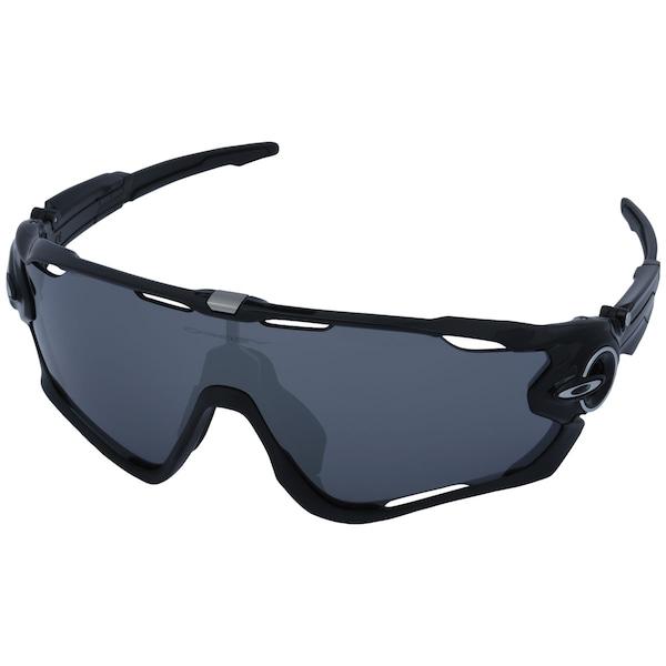 Óculos de Sol Oakley Jawbreaker Iridium - Unissex