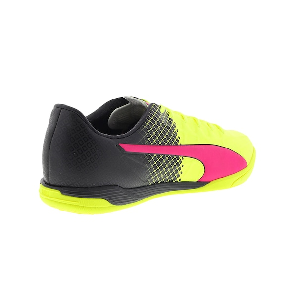 5f45fa9029719 Chuteira Futsal Puma Evospeed 4.5 Tricks IT BDP - Adulto