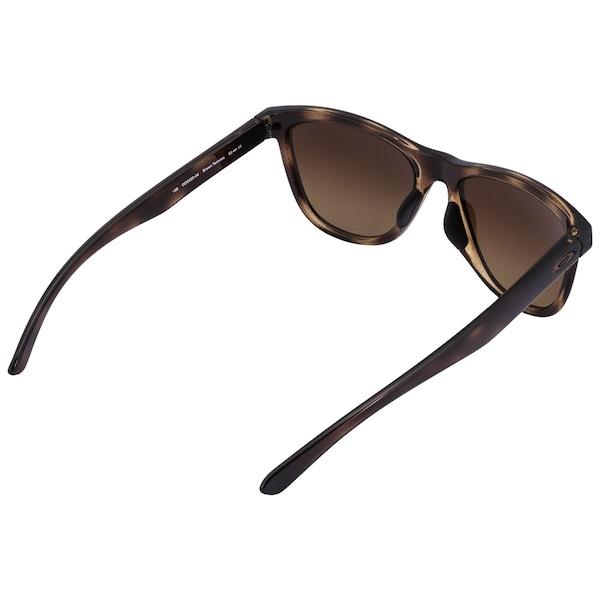 4b95c78860b2f Óculos de Sol Oakley Moonlighter Polarizado - Unissex