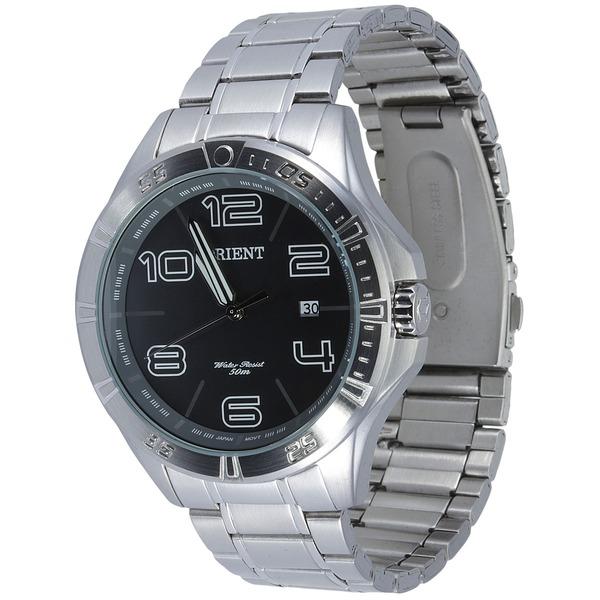 Relógio Analógico Orient MBSS1274 - Masculino