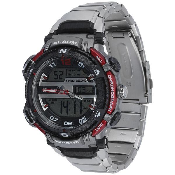 Relógio Digital Analógico X Games XMPSA035 - Masculino