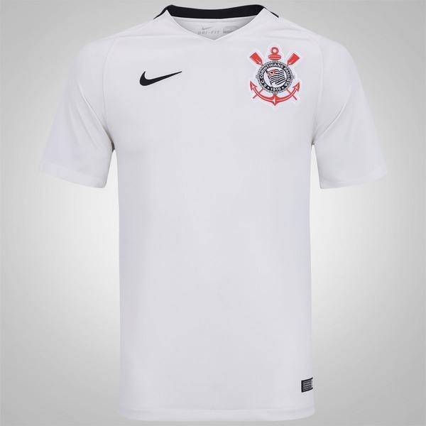 c99084f37 Camisa do Corinthians I 2016 Nike - Masculina