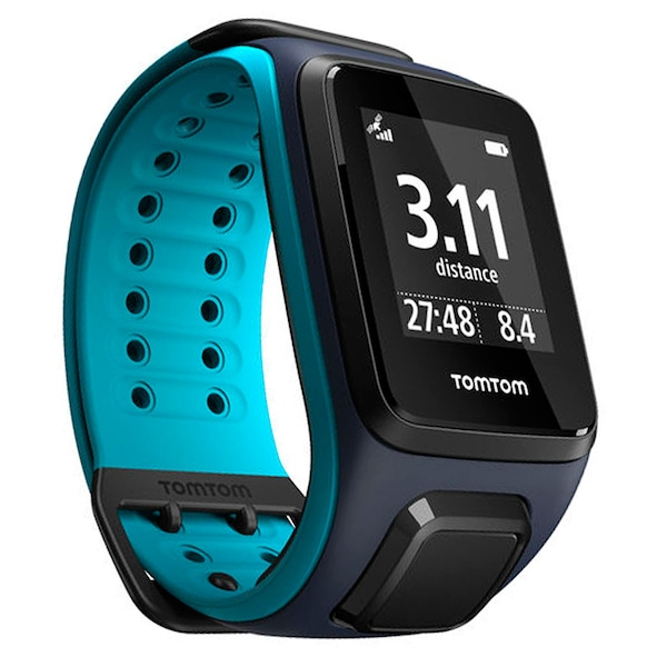 Relógio Monitor Cardíaco TomTom Runner 2 - Adulto