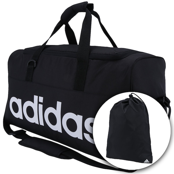 Mala adidas Essentials Linear P + Mochila Saco Gym Sack