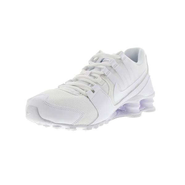 outlet store 679c3 00a87 Tênis Nike Shox Avenue - Masculino