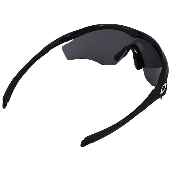 Óculos de Sol Oakley M2 Frame Xl Iridium Polarizado - Unissex