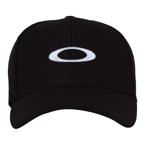 Boné Aba Curva Oakley Golf Ellipse Hat - Strapback - Adulto