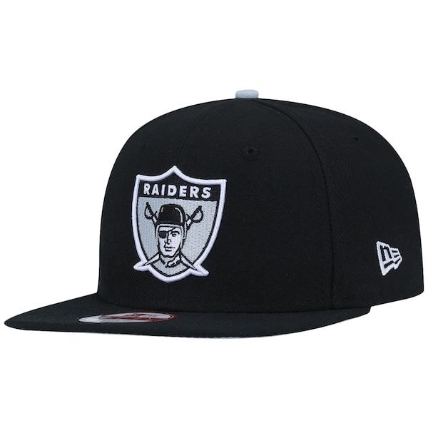Boné Aba Reta New Era Oakland Raiders - Snapback - Adultos