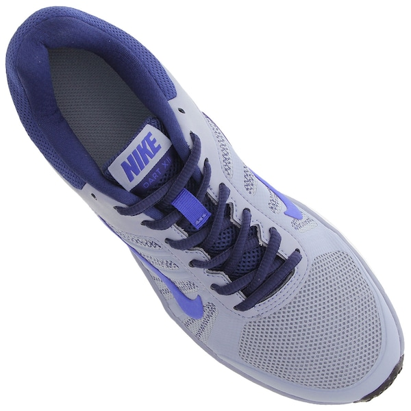 e23c2bb6497d0 Tênis Nike Dart 12 MSL - Masculino