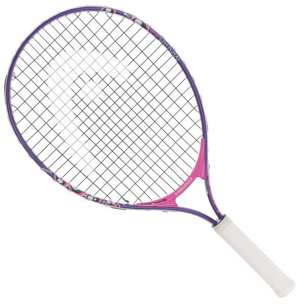 Raquete de Tênis Head Maria 23 New - Infantil - 6 a 8 Anos