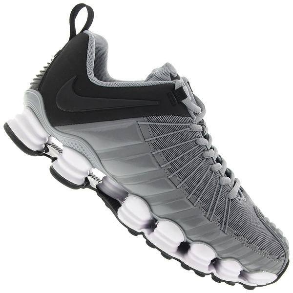 1f8a6a3c147 Tênis Nike Total Shox Premium - Masculino ...