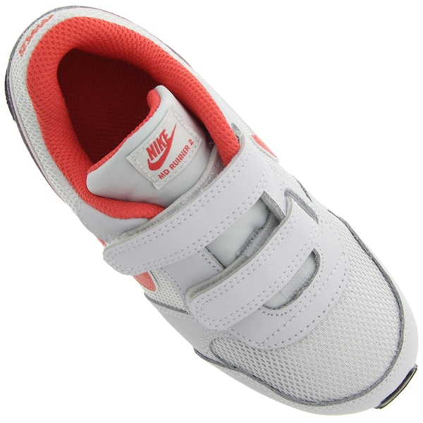 62533bfa18657 Tênis para Bebê Nike MD Runner 2 TD Feminino - Infantil