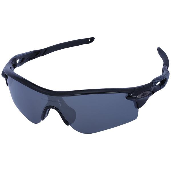 Óculos de Sol Oakley Radarlock Path Iridium Polarizado - Unissex