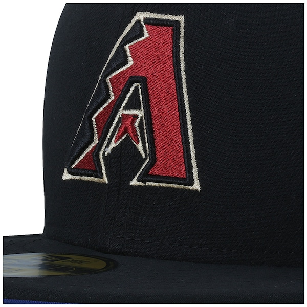 Boné Aba Reta New Era Arizona Diamondbacks MLB - Fechado - Adulto
