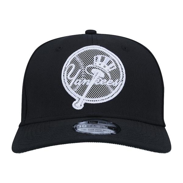 Boné New Era New York Yankees MLB - Fechado - Adulto